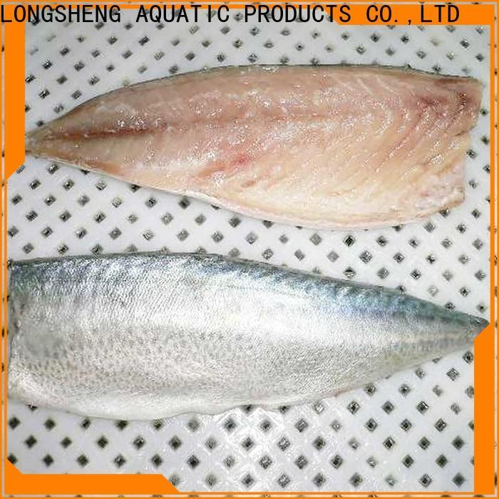 High-quality frozen mackerel fish price whole