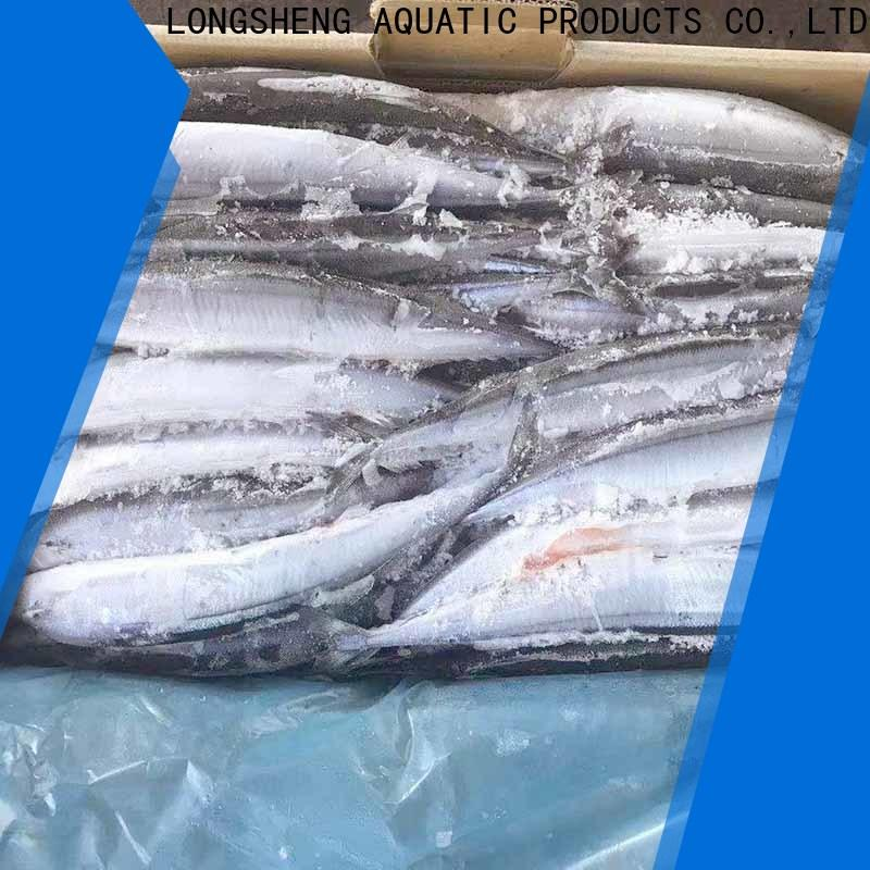 LongSheng frozen frozen seafood exporter Supply for cafeteria