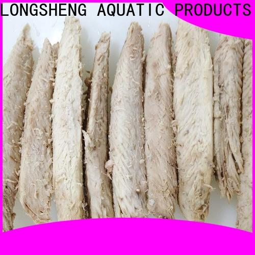 LongSheng auxis wholesale frozen seafood suppliers for business for wedding party