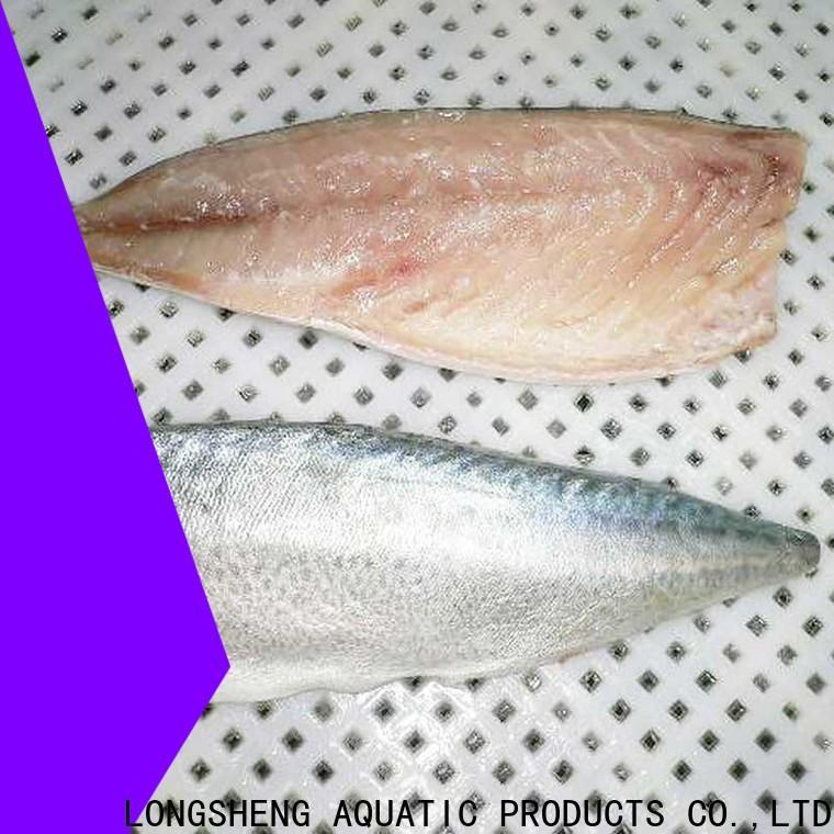 LongSheng wholesale frozen mackerel china for business for market