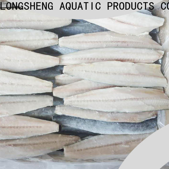 LongSheng delicious cheap frozen fish Suppliers for seafood shop