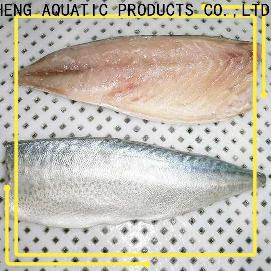good quality frozen whole mackerel round Supply for hotel
