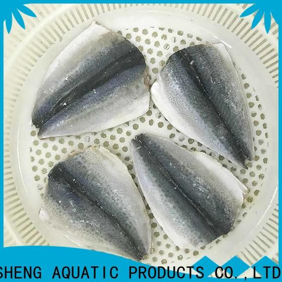 LongSheng good quality fillet frozen fish Suppliers for hotel