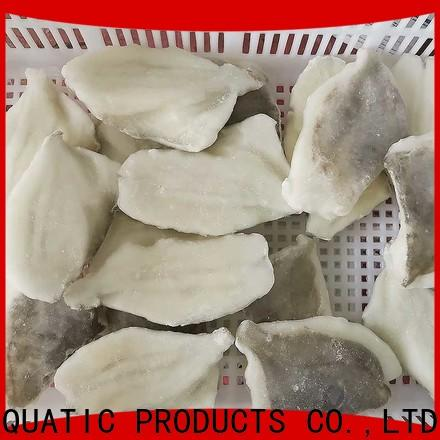 LongSheng High-quality frozen fish producers company for supermarket