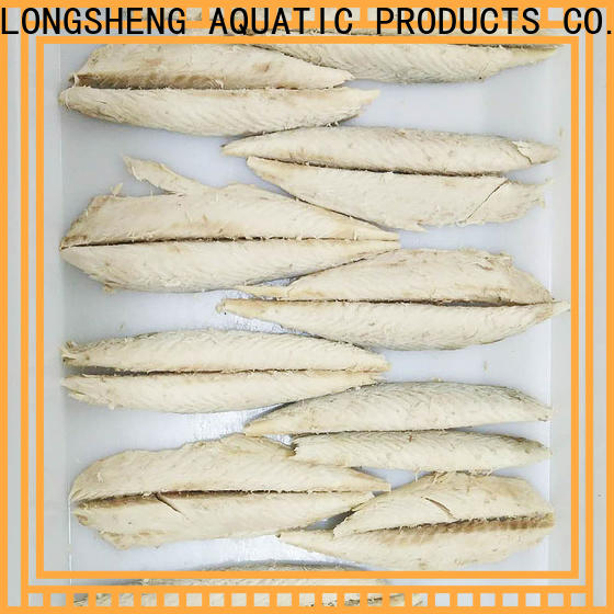 LongSheng safe frozen bonito loin Suppliers for dinner party