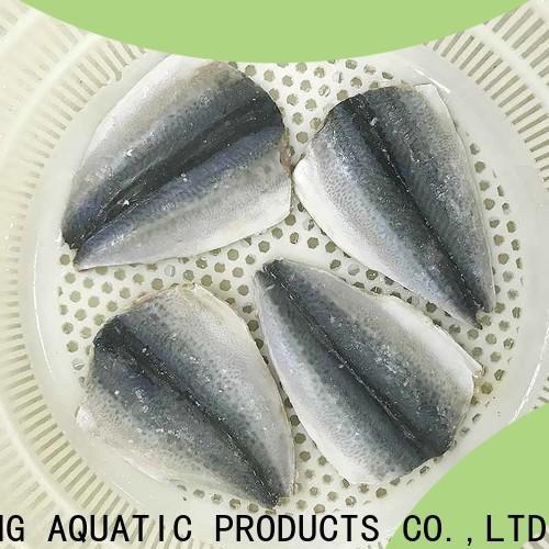 LongSheng Best frozen mackerel suppliers