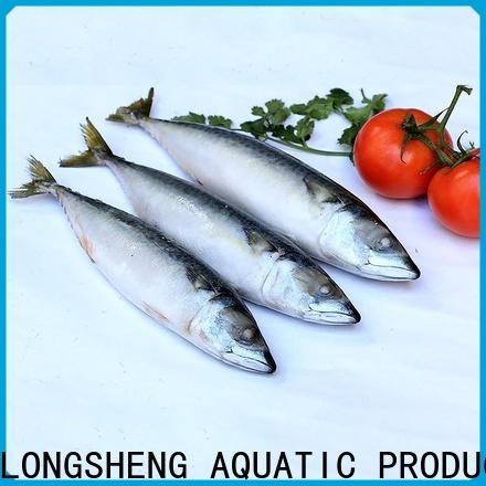 LongSheng bulk buy mackerel for sale manufacturers for supermarket