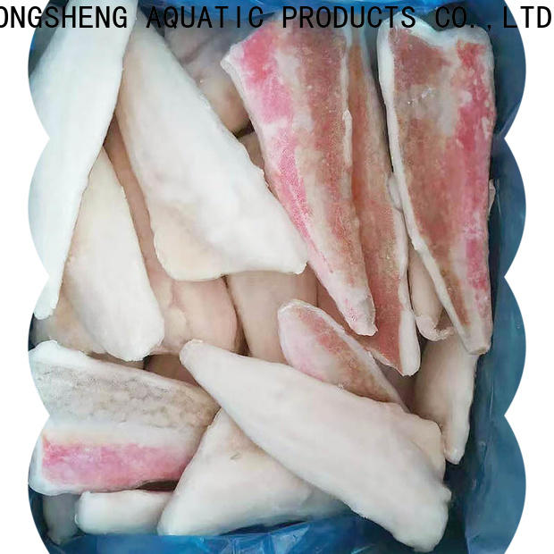 Best frozen fillet fishred factory for home party