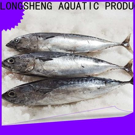 Best frozen bonito fish sale whole Suppliers for family