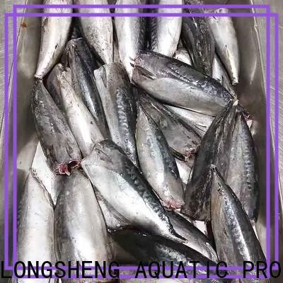 LongSheng whole Bonito whole round Supply for supermarket