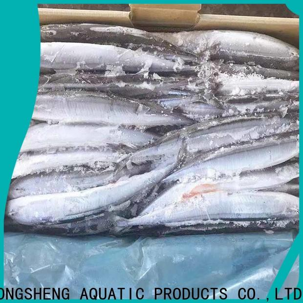 LongSheng healthy frozen fish prices factory for cafeteria