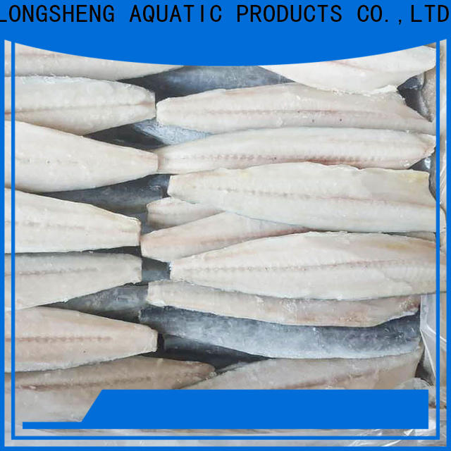 frozen fish supplier whole manufacturers for supermarket
