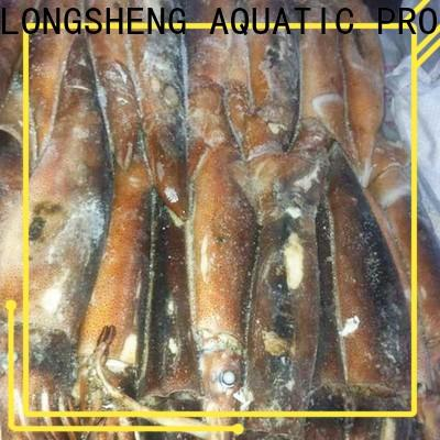 LongSheng squid squid for sale factory for cafeteria
