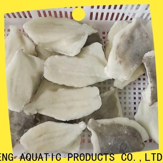 LongSheng faber exporters of frozen fish for family