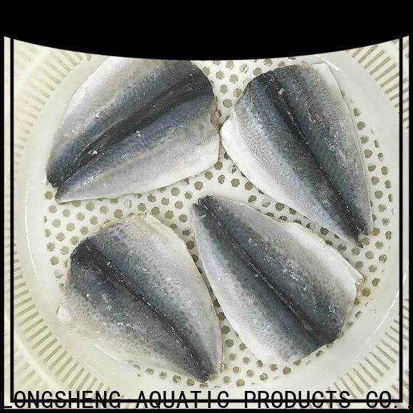 LongSheng best frozen mackerel hgt for business for market