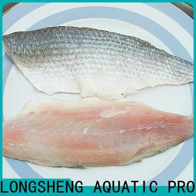 reliable frozen at sea fish suppliers mullet manufacturers for restaurant