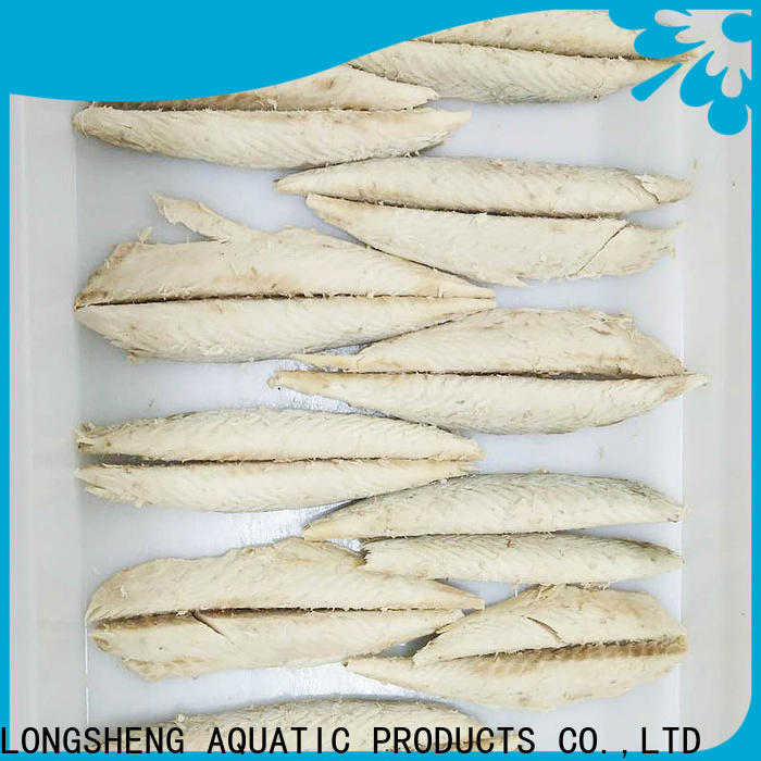 LongSheng tasty frozen tuna loin Suppliers for home party