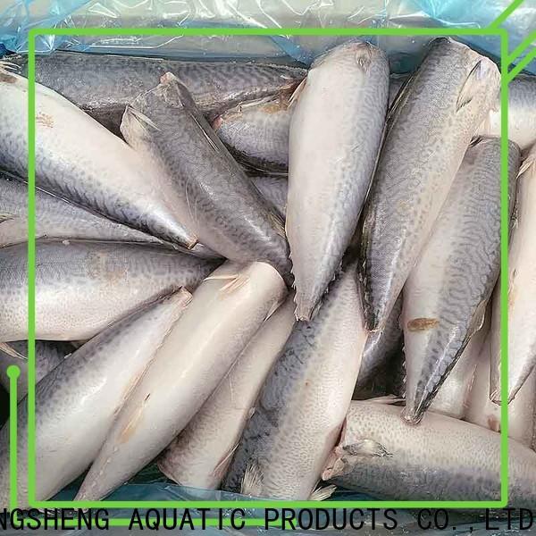 LongSheng best frozen mackerel flaps company for restaurant