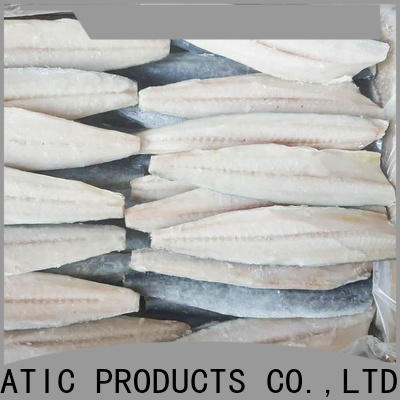 LongSheng whole fresh frozen fish for business for seafood shop