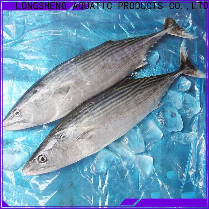 Latest frozen fish sellers sarda Suppliers for family