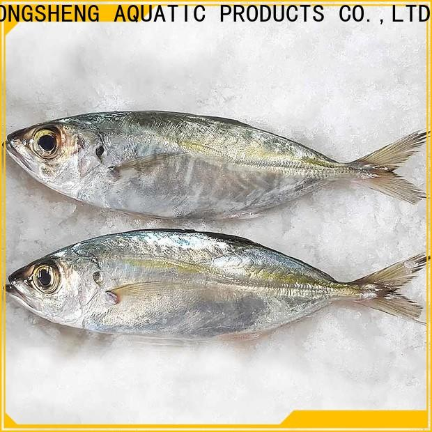 clean fresh frozen fish whole Suppliers for restaurant