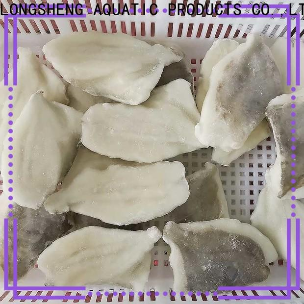 LongSheng healthy frozen fish producers company for family