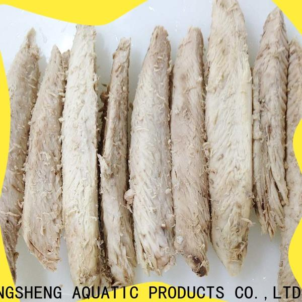 LongSheng High-quality frozen loins company for wedding party