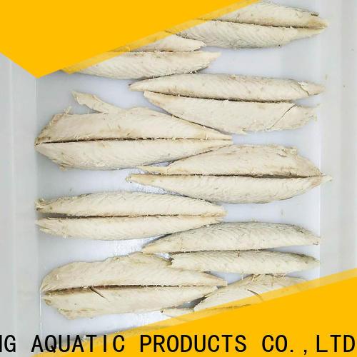 LongSheng loin frozen skipjack tuna loin for business for party