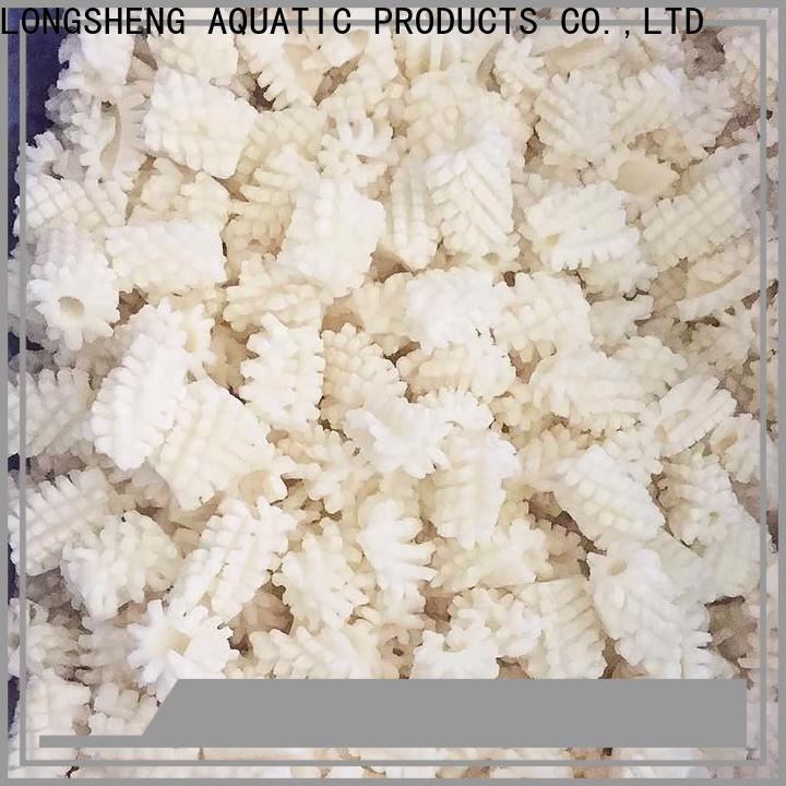 LongSheng rings frozen squid for sale Supply for restaurant