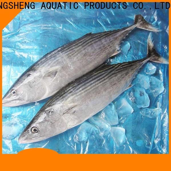 LongSheng bonito frozen bonito tuna sale Supply for dinner