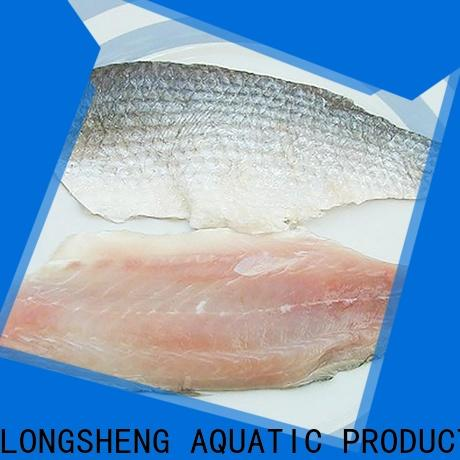 LongSheng mullet frozen fish supplier Supply for supermarket