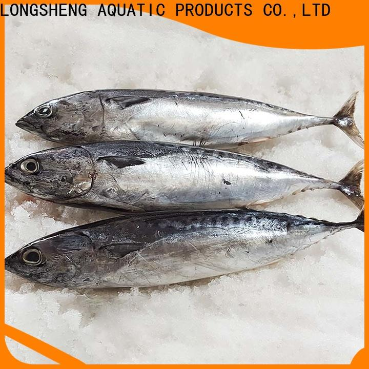 LongSheng whole bonito for sale manufacturers for market