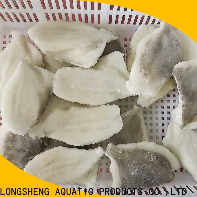 LongSheng New fillet frozen fish company for seafood shop
