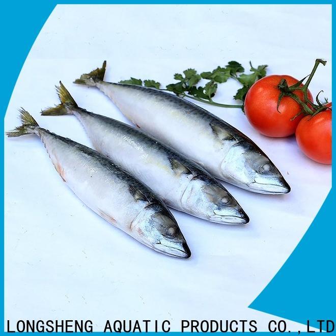 best frozen mackerel fish flaps company for market