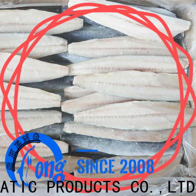 LongSheng sale exporters of frozen fish factory for seafood shop