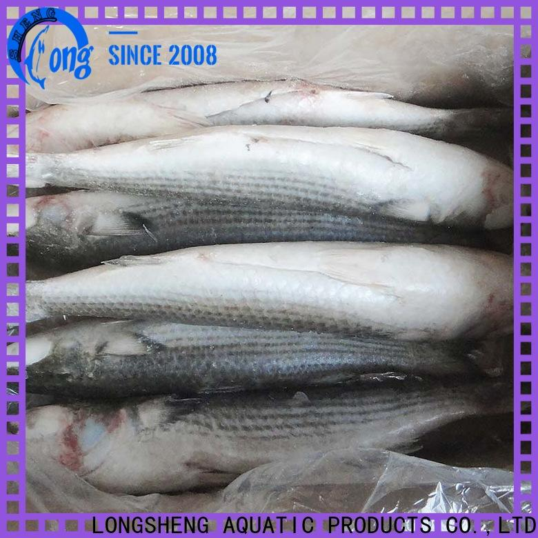 wholesale frozen seafood china fillet for business for hotel
