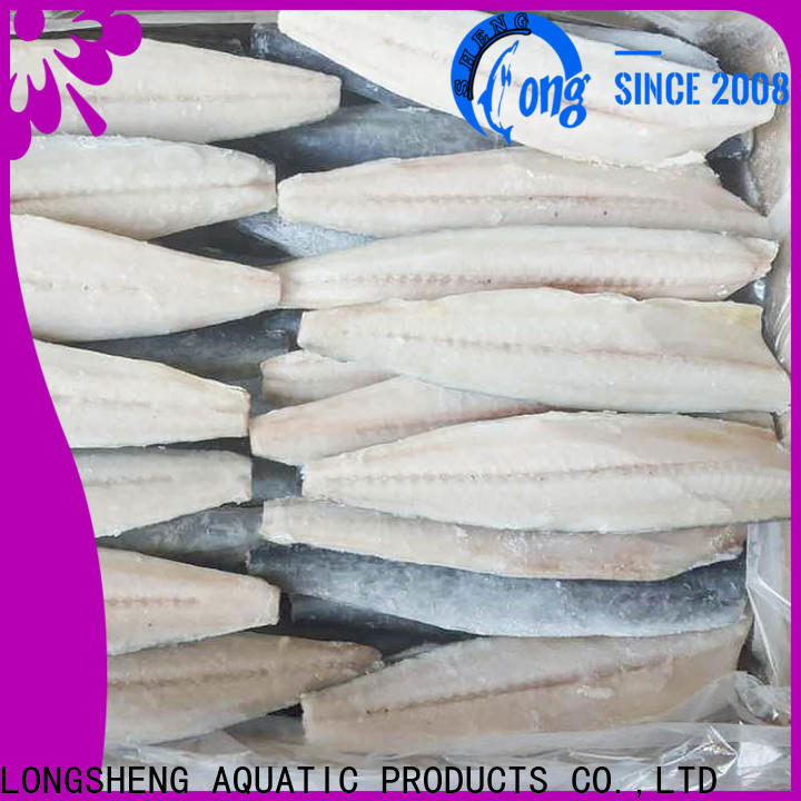 Top export frozen fish frozen company for seafood shop