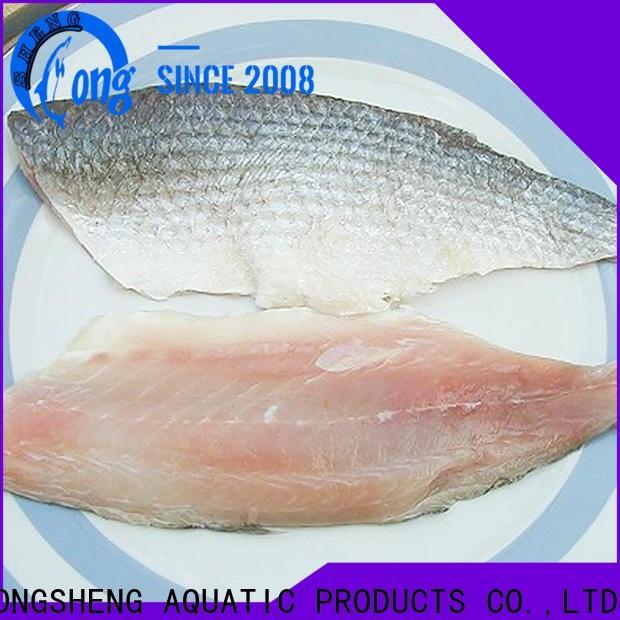 LongSheng High-quality frozen fish wholesale manufacturers for market