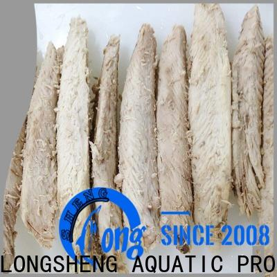Top wholesale frozen seafood suppliers scomber factory for dinner party