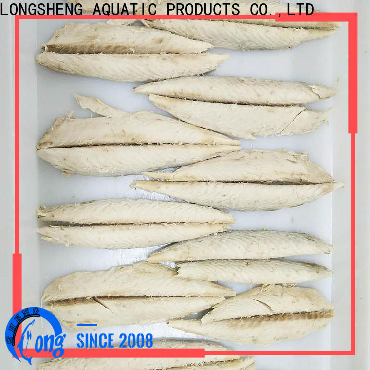 wholesale frozen tuna loin japonicus company for wedding party