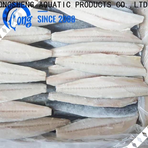 LongSheng spanish fresh frozen fish manufacturers for supermarket