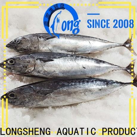 LongSheng security bonito round for family