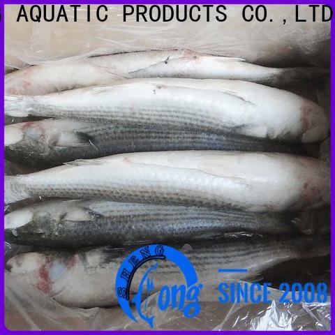 LongSheng grey frozen seafood supplier for business for supermarket