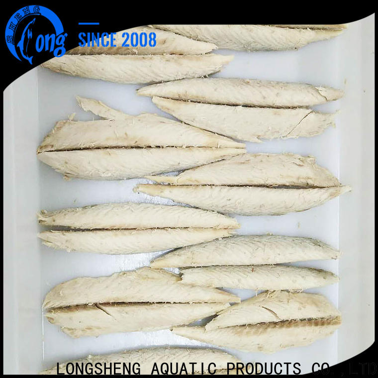 LongSheng Wholesale frozen seafoods factory for wedding party