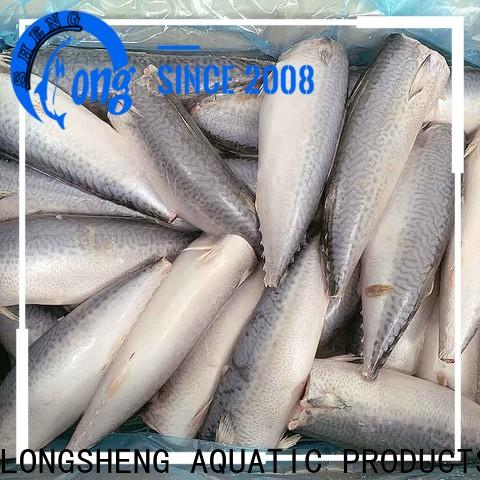 LongSheng Top best frozen seafood for hotel
