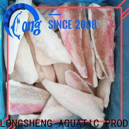 LongSheng High-quality frozen fish meals Supply for wedding party