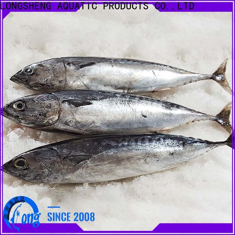 wholesale frozen skipjack fish frozen Suppliers for family