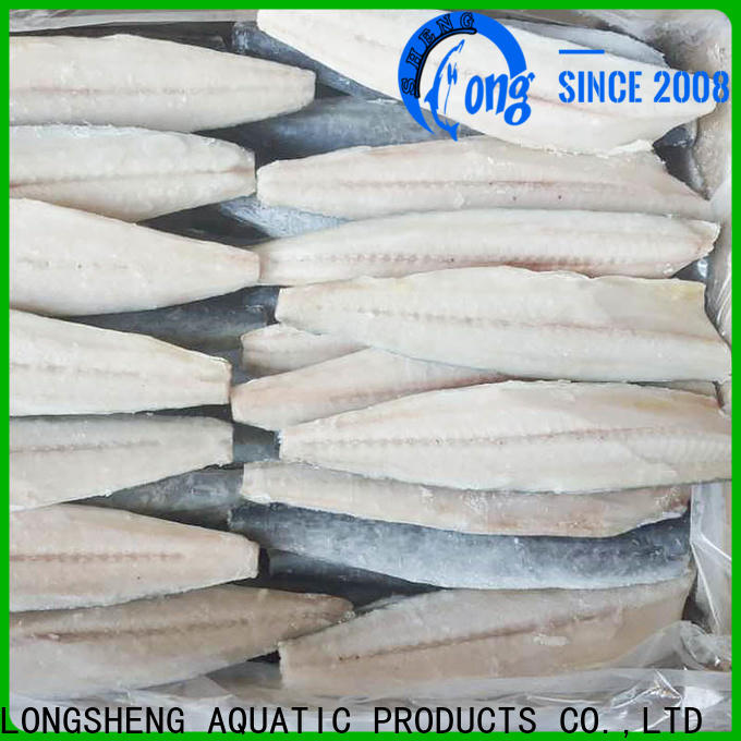 LongSheng LongSheng frozen spanish mackerel Suppliers for supermarket