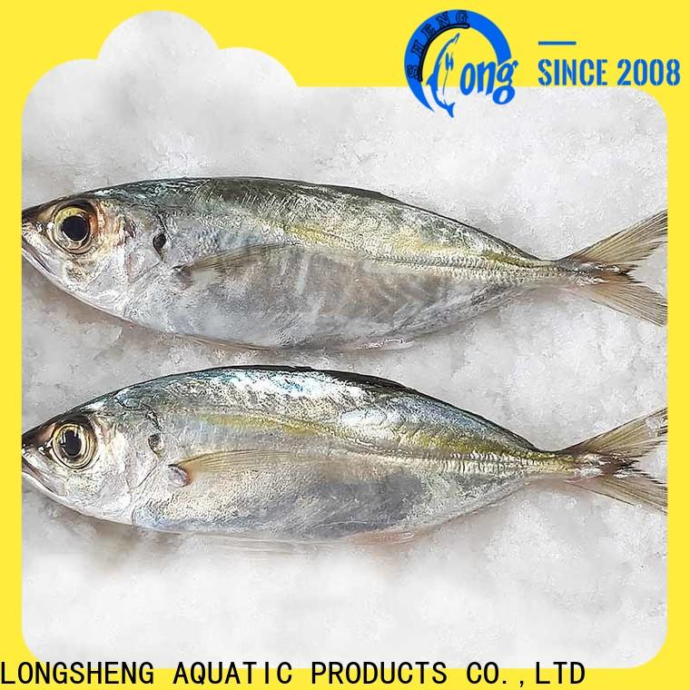 LongSheng Latest frozen fish factory manufacturers for hotel