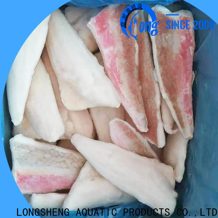 LongSheng clean fresh and frozen fish manufacturers for home party